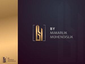 Proje#74860 - İnşaat / Yapı / Emlak Danışmanlığı Logo Tasarımı - Altın Paket  #99
