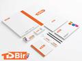Proje#75230 - Basın / Yayın Kurumsal Kimlik Tasarımı - Platin Paket  -thumbnail #3