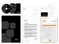Proje#75230 - Basın / Yayın Kurumsal Kimlik Tasarımı - Platin Paket  -thumbnail #35