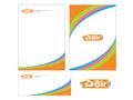 Proje#75230 - Basın / Yayın Kurumsal Kimlik Tasarımı - Platin Paket  -thumbnail #65