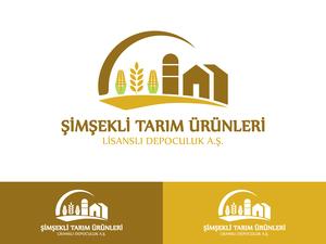 Proje#75463 - Tarım / Ziraat / Hayvancılık, Hizmet Kurumsal Kimlik Tasarımı - Ekonomik Paket  #20