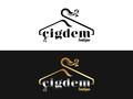 Proje#75344 - Tekstil / Giyim / Aksesuar Logo Tasarımı - Kampanya Paket  -thumbnail #22