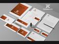Proje#75488 - Tekstil / Giyim / Aksesuar Kurumsal Kimlik Tasarımı - Altın Paket  -thumbnail #70