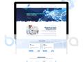 Proje#75721 - Bilişim / Yazılım / Teknoloji Statik Web Sitesi (html5+css)  -thumbnail #9