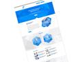 Proje#75721 - Bilişim / Yazılım / Teknoloji Statik Web Sitesi (html5+css)  -thumbnail #10