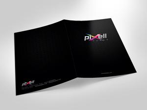 Proje#75884 - Reklam / Tanıtım / Halkla İlişkiler / Organizasyon Şirket Evrakları Tasarımı  #20