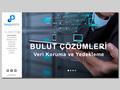 Proje#75721 - Bilişim / Yazılım / Teknoloji Statik Web Sitesi (html5+css)  -thumbnail #17