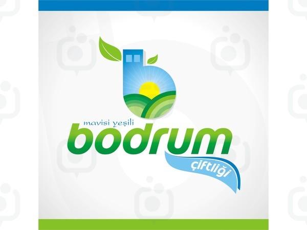 Bodrum  iftligi logo