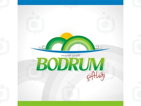 Bodrum  iftligi logo 2