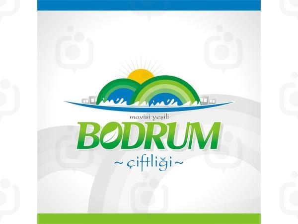 Bodrum  iftligi logo 3