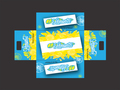 Proje#76774 - Tarım / Ziraat / Hayvancılık Ambalaj Üzeri Etiket - Altın Paket  -thumbnail #24