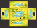 Proje#76774 - Tarım / Ziraat / Hayvancılık Ambalaj Üzeri Etiket - Altın Paket  -thumbnail #39