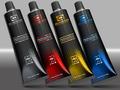 Proje#77322 - Kişisel Bakım / Kozmetik Ambalaj Üzeri Etiket - Altın Paket  -thumbnail #43