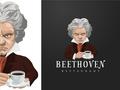 Proje#77339 - Restaurant / Bar / Cafe Logo ve Maskot Tasarımı  -thumbnail #52