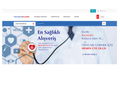 Proje#77497 - Sağlık İnternet Banner Tasarımı  -thumbnail #10