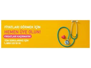 Proje#77497 - Sağlık İnternet Banner Tasarımı  #19