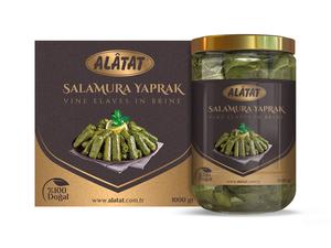 Proje#77911 - Gıda Ambalaj Üzeri Etiket - Altın Paket  #22