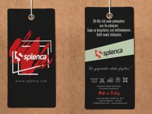 Proje#77897 - Tekstil / Giyim / Aksesuar Kartvizit Tasarımı  #27