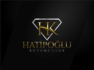 Proje#78187 - Kuyumculuk / Mücevherat / Takı Logo Tasarımı - Kampanya Paket  #3