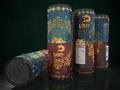Proje#78165 - Gıda Ambalaj Üzeri Etiket - Altın Paket  -thumbnail #44