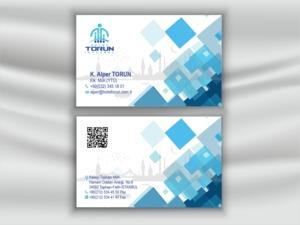 Proje#78219 - Turizm / Otelcilik Kartvizit Tasarımı  #33