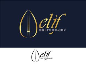 Proje#78411 - Restaurant / Bar / Cafe Logo Tasarımı - Ekonomik Paket  #7