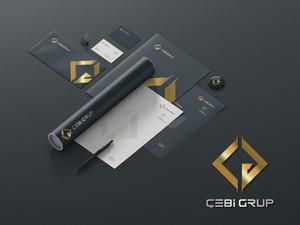 Proje#78142 - Diğer Kurumsal Kimlik Tasarımı - Altın Paket  #100