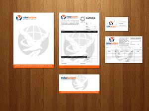 Proje#78677 - Reklam / Tanıtım / Halkla İlişkiler / Organizasyon Kurumsal Kimlik Tasarımı - Ekonomik Paket  #41