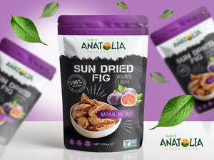 Proje#78844 - Gıda Ambalaj Üzeri Etiket - Altın Paket  #15
