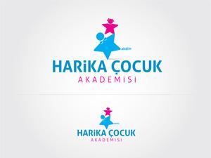 Harika cocuk akademisi logo 03