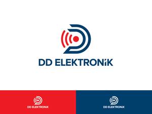 Proje#79099 - Elektronik Logo Tasarımı - Kampanya Paket  #4