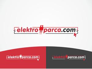 Proje#79100 - Elektronik, e-ticaret / Dijital Platform / Blog Logo Tasarımı - Kampanya Paket  #35