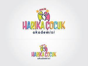 Harika cocuk akademisi logo 04