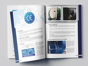 Proje#79095 - Aydınlatma Katalog Tasarımı  #8