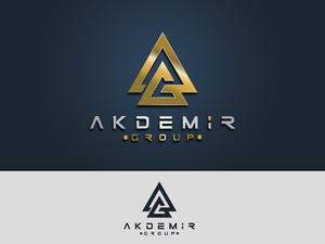 Proje#79094 - Holding / Şirketler Grubu Logo Tasarımı - Altın Paket  #125