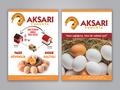 Proje#79473 - Gıda El İlanı Tasarımı - Ekonomik Paket  -thumbnail #3