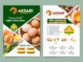 Proje#79473 - Gıda El İlanı Tasarımı - Ekonomik Paket  -thumbnail #12