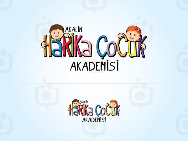 Harika cocuk akademisi logo 06