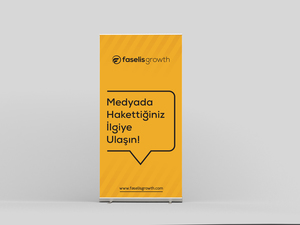 Proje#79704 - Reklam / Tanıtım / Halkla İlişkiler / Organizasyon POP Tasarımı  #18