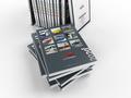 Proje#79599 - Üretim / Endüstriyel Ürünler Katalog Tasarımı  -thumbnail #4