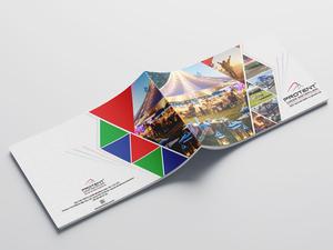 Proje#79599 - Üretim / Endüstriyel Ürünler Katalog Tasarımı  #10