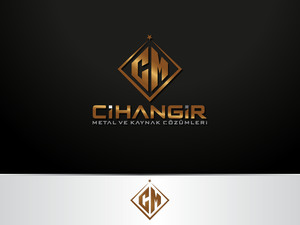 Proje#80033 - Üretim / Endüstriyel Ürünler Logo Tasarımı - Kampanya Paket  #52