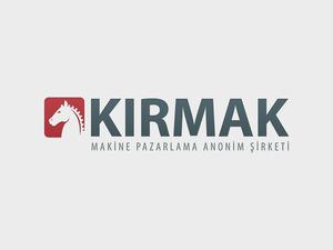 K rmak logo