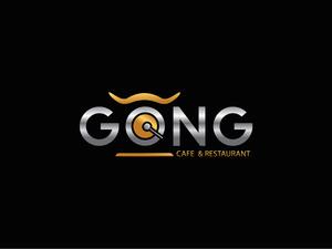 Proje#80398 - Restaurant / Bar / Cafe Logo Tasarımı - Altın Paket  #12
