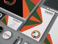 Proje#80208 - Üretim / Endüstriyel Ürünler Şirket Evrakları Tasarımı  -thumbnail #12