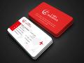 Proje#80458 - Turizm / Otelcilik Kartvizit Tasarımı  -thumbnail #45