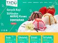 Proje#80396 - Gıda Web Sitesi Tasarımı (psd)  -thumbnail #24