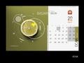 Proje#80261 - Tarım / Ziraat / Hayvancılık Takvim Tasarımı  -thumbnail #17