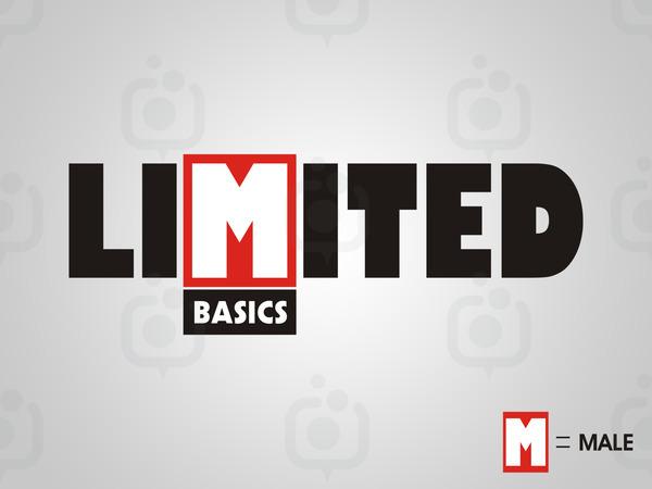 Limited basic logo2