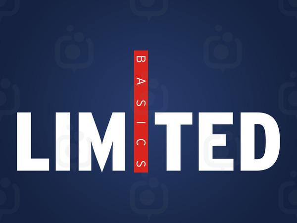 Limited basic logo4